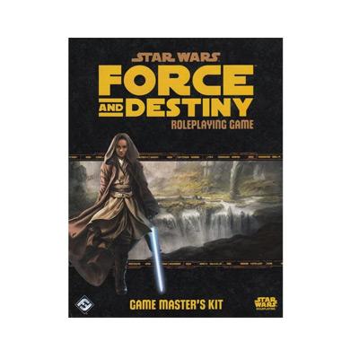 Star Wars RPG Force of Destiny