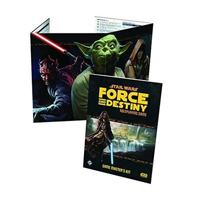 Star Wars: Force of Destiny Game Master's Kit