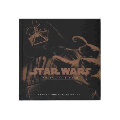 Star Wars Saga Edition 2007