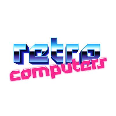 Retro Computers & Games