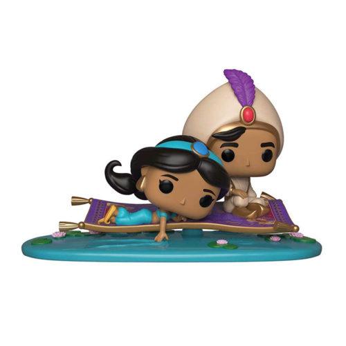 Aladdin Funko Magic Carpet Ride x POP