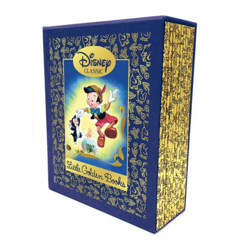 Disney Classic 12 Little Golden Books