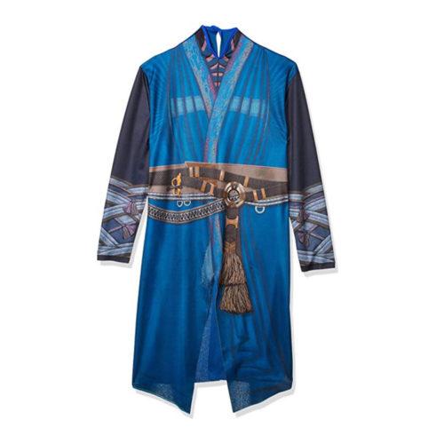 Doctor Strange Marvel Robe Costume