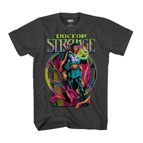 Doctor Strange Marvel Officially Licensed T-Shirt