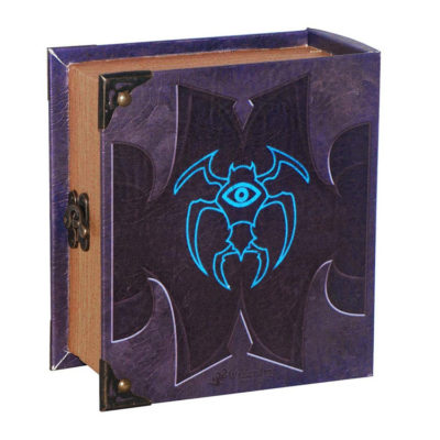 Magic the Gathering Grimoire Portable Deck Box