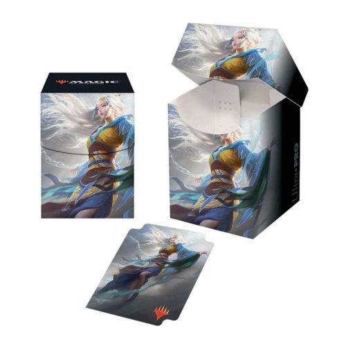 Magic the Gathering Mu Yanling Sky Dancer Deck Box