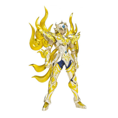 Saint Seiya Golden Saints: Leo Aioloa Action Figure