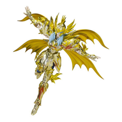 Saint Seiya Golden Saints: Gemini Pisques Aphrodite Figure