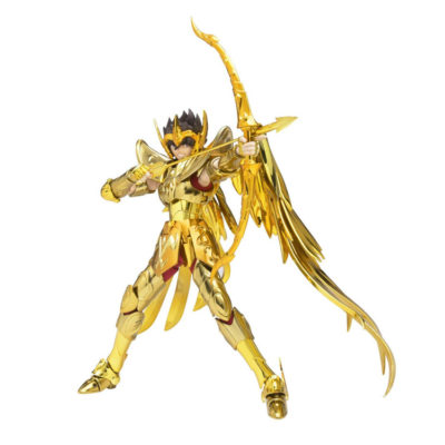 Saint Seiya Golden Saints: Sagittarius Seiya Action Figure