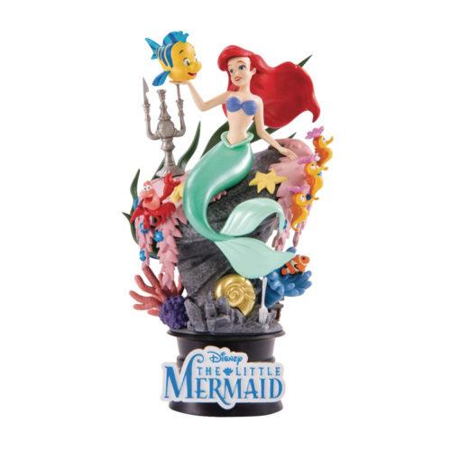 "The Little Mermaid 6"" Figure Hand-Painted"