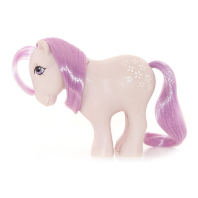 My Little Pony G1 Blossom 1983
