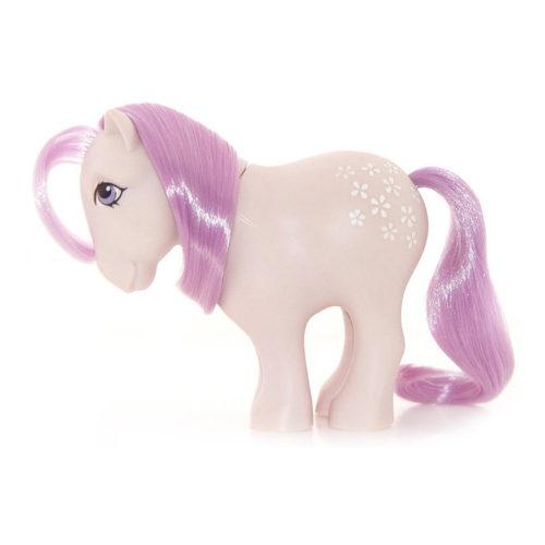 My Little Pony G1 Blossom 1983