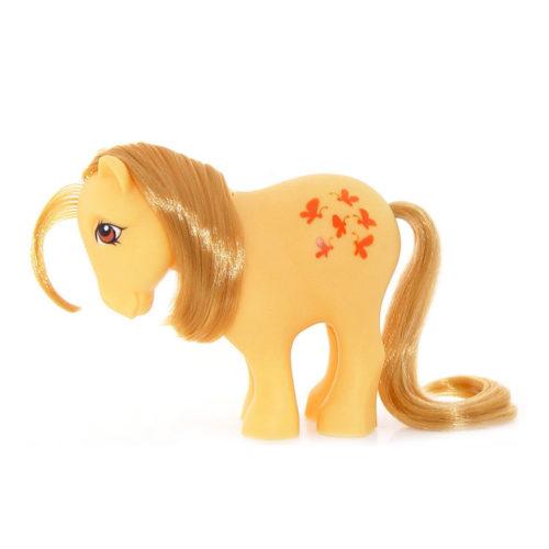 My Little Pony G1 Butterscotch 1982