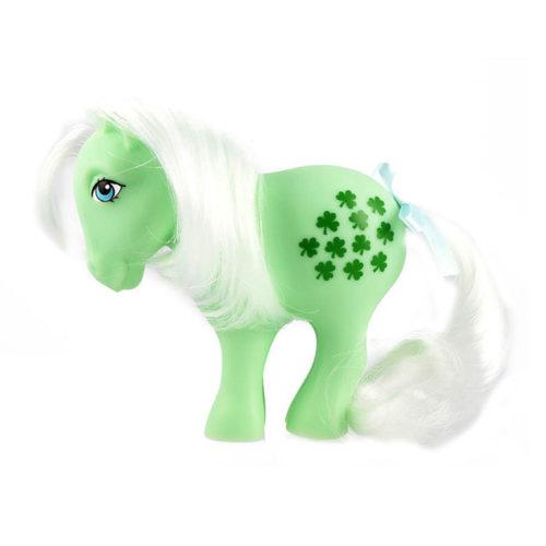 My Little Pony G1 Minty 1983