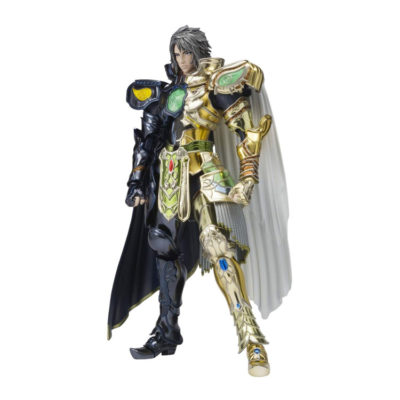 Saint Seiya Legend of Sanctuary Gemini Sage Action Figure