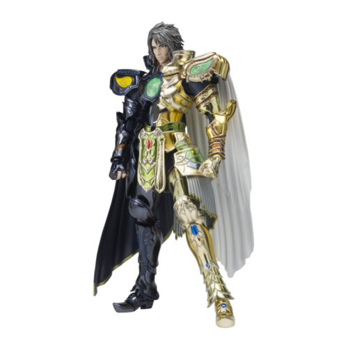 Saint Seiya Legend of Sanctuary Gemini Sage Action Figure
