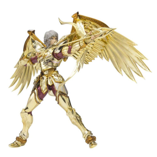 Saint Seiya Legend of Sanctuary Sagittarius Aiolos Action Figure