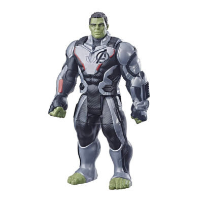 Hulk Avengers Endgame Titan Hero Action Figure