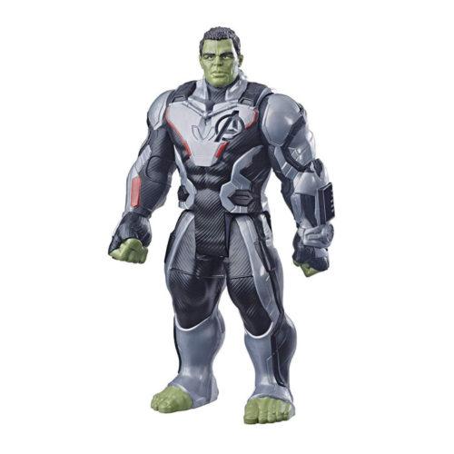 Hulk Avengers Endgame Titan Hero Action Figure