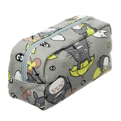 My Neighbor Totoro Cosmetic Bag Pouch Case