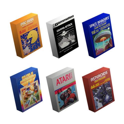 How to Find Vintage Atari Cartridges