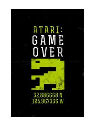 Game Documentaries: Atari Game Over