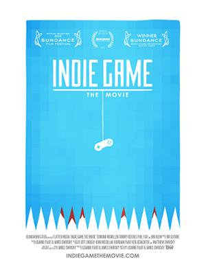 Documentaries about Games: Indie Game