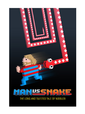 Game Documentaries: Man vs Snake