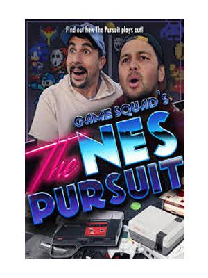 Game Documentaries: Game Squad's NES Pursuit