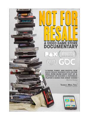 Game Documentaries: Gameplay