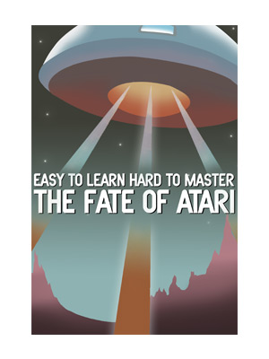 Game Documentaries: Easy to Learn, Hard to Master: The Fate of Atari