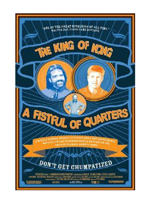 Game Documentaries: King of Kong: A Fistful of Quarters