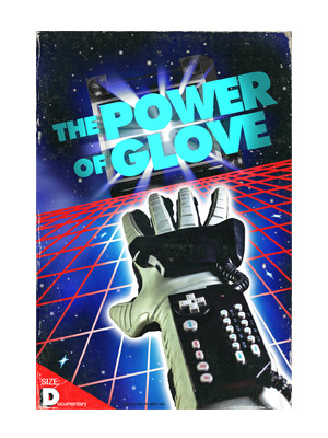 Game Documentaries: The Power of Glove