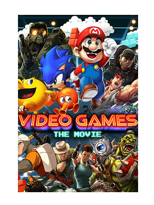 Game Documentaries: Video Games The Movie