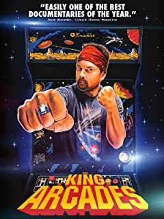 Game Documentaries: The King of Arcades Documentary