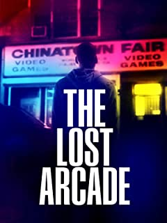 Game Documentaries: The Lost Arcade