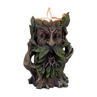 Wildwood Tree Man Tealight Holder