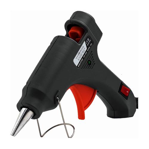 Hot Glue Gun with 25 Refill Sticks