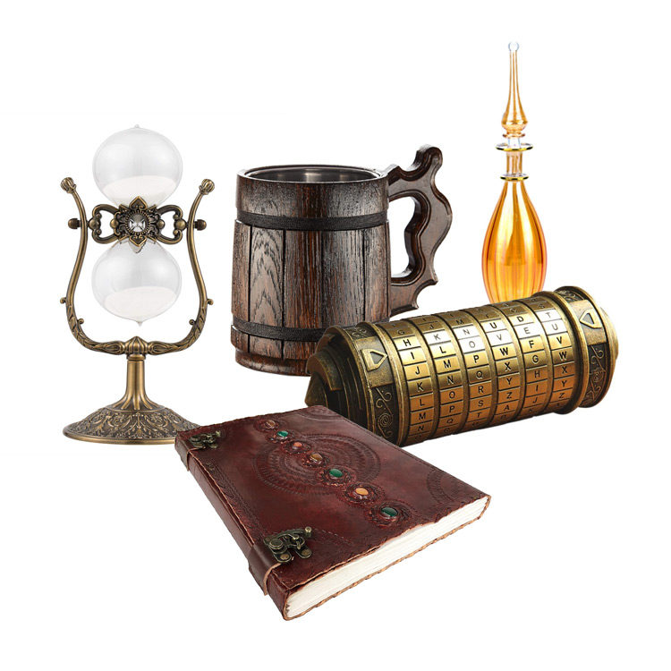 Original RPG Props that will Change the way you Play Tabletop