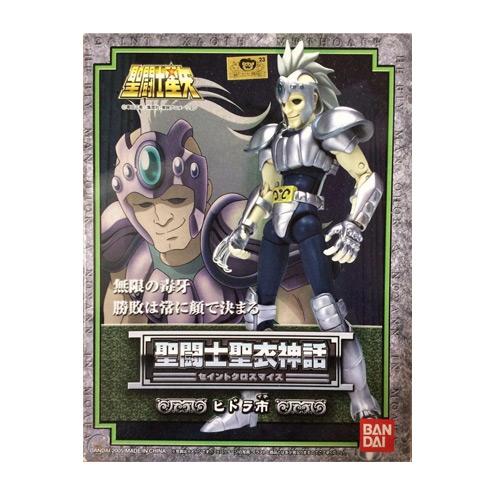 Saint Seiya Myth Cloth - 2005 - Hydra Ichi