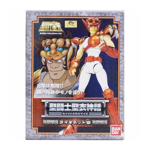 Saint Seiya Myth Cloth - 2006 - Lionet Ban