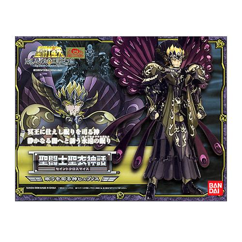 Saint Seiya Myth Cloth - 2008 - God of Sleep Hypnos