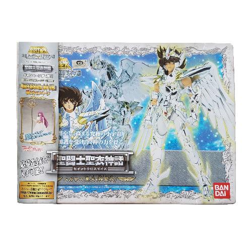 Saint Seiya Myth Cloth - 2008 - Pegasus Seiya (God Cloth)