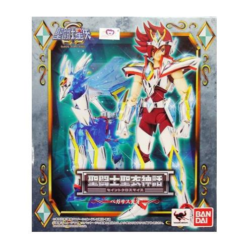 Saint Seiya Myth Cloth - 2013 - Pegasus Koga