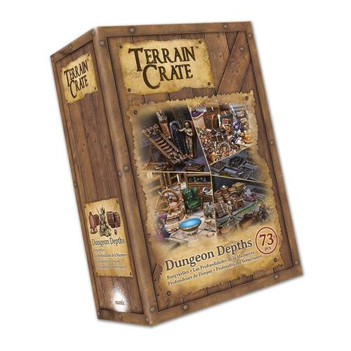 TerrainCrate Dungeon Depths,