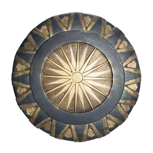 Wonder Woman Prop Shield by Rubie's