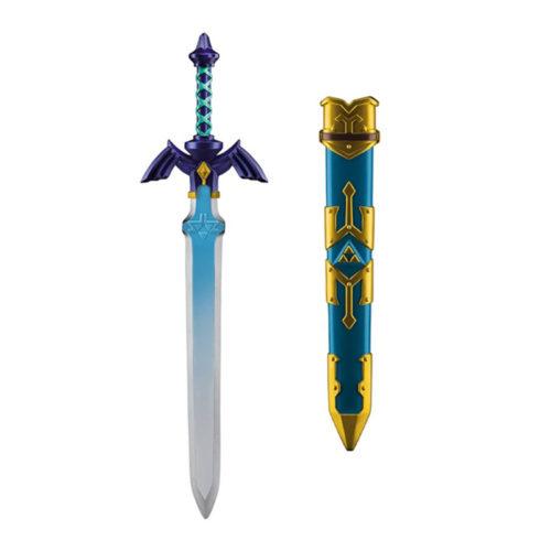The Legend of Zelda Link Prop Sword