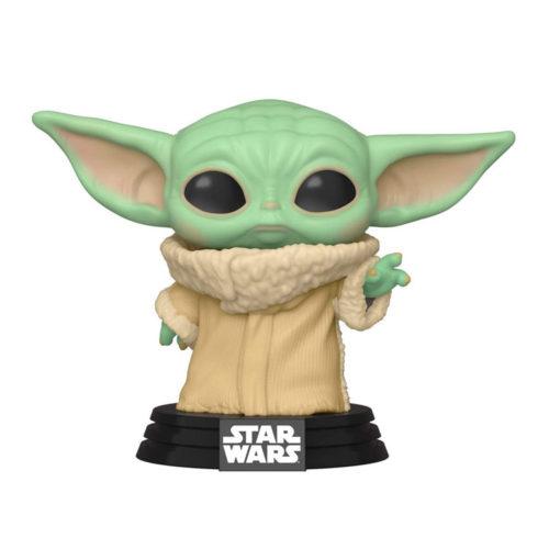 Star Wars: Mandalorian The Child Funko POP