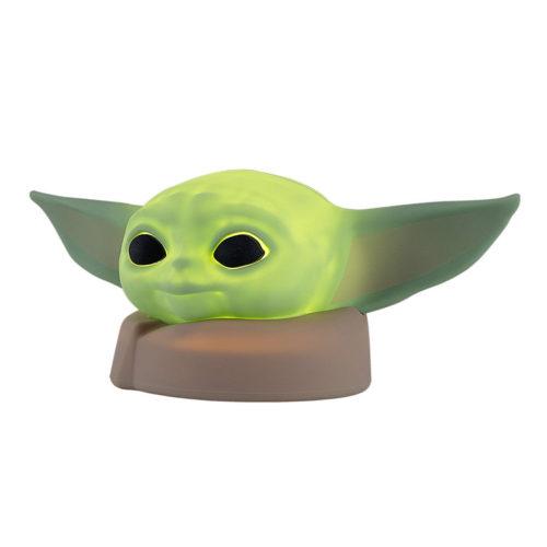 Star Wars The Mandalorian Baby Yoda LED Night Light