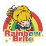 Rainbow Brite Vintage Products